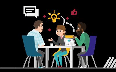 Digitalisation de la fonction finance : comment accompagner le changement des pratiques pour vos équipes ?