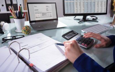 3 bonnes raisons de s'équiper d'un logiciel comptable