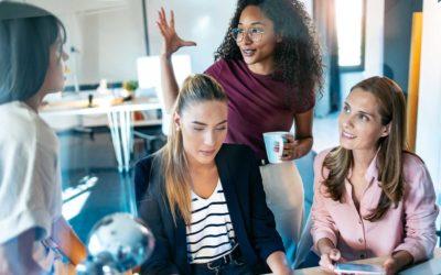 Office managers : 3 solutions innovantes à apporter à votre entreprise